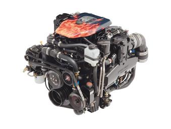 MerCruiser Plus serie motorer