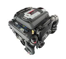 MerCruiser 4.5L MPI 200hk Alpha One drivline, med tilvalgt ferskvandskøling