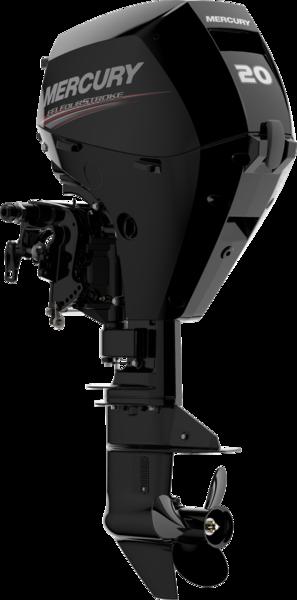 Mercury F 20 EPT EFI