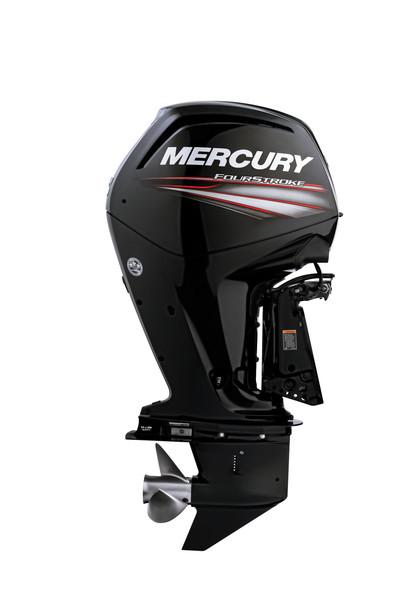 Mercury F 115 EXLPT EFI Command Thrust