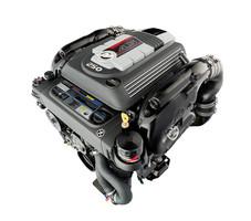 MerCruiser 4.5L MPI 250hk Alpha One drivline