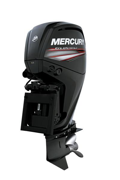 Mercury F 115 ELPT EFI