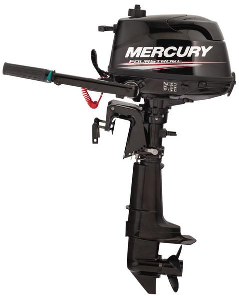 Mercury F 6 MLH